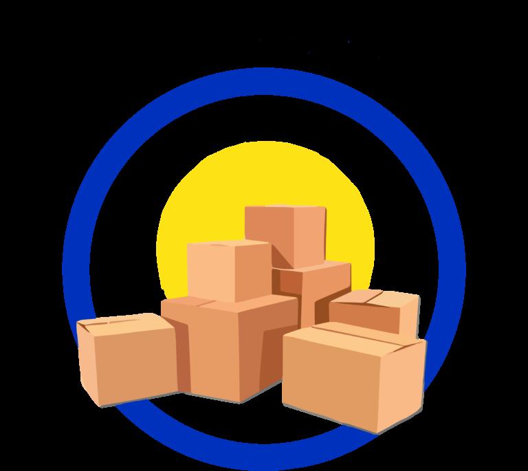 Soladesmerchandise logo